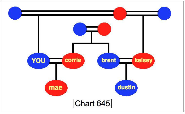 chart 645
